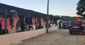 MPES notificou o prefeito de Vila Valério pedindo a exoneração da chefe da pasta da Saúde após 77 trabalhadores serem resgatados em condições análogas à escravidão na fazenda de seu marido. A maioria estava com coronavírus