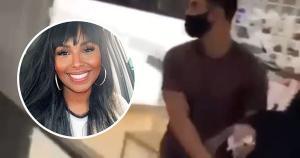 Irmão da vítima decidiu expor caso de agressão no Instagram e vídeo teve milhares de reações de fãs e internautas que apoiaram a cantora