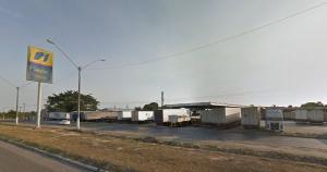 Rendido em São Mateus, casal foi deixado em uma estrada no interior de Linhares, no Norte do Estado, na madrugada de quarta-feira (15)