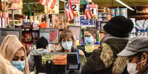 U.S. Expected to Recommend Cloth Face Masks for Americans in Coronavirus Hot Spots