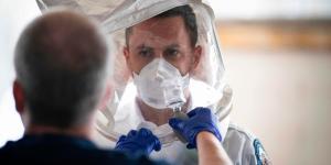 Countries World-Wide Log Record Coronavirus Cases
