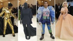 Evento mais esperado do mundo da moda nos Estados Unidos foi realizado nesta segunda-feira (13)