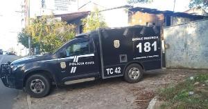 De acordo com o delegado Fabrício Lucindo, o crime ocorrido na tarde de quinta (10) foi provocado após uma confusão por conta do consumo de bebida alcoólica