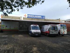 Os bebês estão internados em maternidades de Manaus, capital do Amazonas, que vive um colapso no sistema de saúde com falta de oxigênio nos hospitais