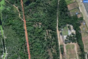 Viaduto que liga o nada ao lugar nenhum, barreira no mar de Vitória, campo de futebol no meio do mato são algumas das curiosidades que as fotos do espaço mostram do Espírito Santo