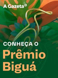 O Prêmio Biguá Sustentabilidade tem como objetivo divulgar, valorizar e incentivar ações de recuperação, educação e preservação ambiental.