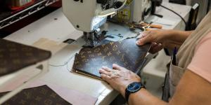 Why Your Next Louis Vuitton Bag May Hail From Texas