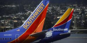 FAA Considered Grounding Some Southwest Jets Over Maintenance Concerns