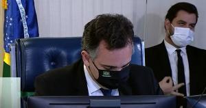 Caso seja indiciado, uma acusação contra Martins será encaminhada ao Ministério Público, que pode denunciá-lo na Justiça