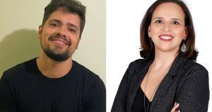 Evento contou com bate-papo sobre jornalismo e redes sociais com os jornalistas Carolina Morand e Murilo Busolin