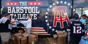 Penn National Gaming to Buy Minority Stake in Barstool Sports