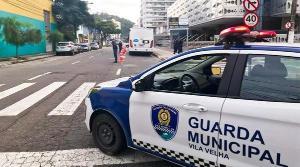 Itapuã foi selecionado para ser o primeiro bairro a contar com a base móvel da Guarda Municipal