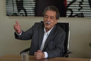 Iniciativa do Instituto de Arquitetos do Brasil quer transformar a via numa referência de boas práticas urbanas para homenagear o capixaba, morto em maio deste ano