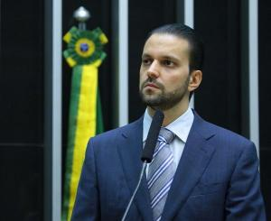 Tribunal rejeitou a ação civil contra Alexandre Baldy, por supostas irregularidades nas licitações envolvendo as linhas 5 (lilás) e 17 (ouro) do metrô
