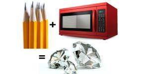 'Long Story Short My Microwave Exploded.' The Problem With Life Hack Videos.