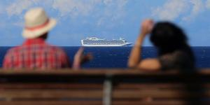 Australian Police Launch Criminal Probe Over Coronavirus Outbreak on Cruise Ship