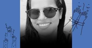 A diarista Irlane Vilma Dias Case, 35 anos, estava separada havia poucos meses quando foi assassinada a tiros, em Vila Velha