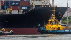 BR Distribuidora passou a fornecer óleo marítimo para o Porto de Vitória com balsas-tanque. Expansão soma-se a outras medidas que podem beneficiar o Estado, como a redução do ICMS para combustível de navio, que tramita na Assembleia