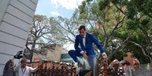 Why the U.S. Bid for Regime Change in Venezuela Faltered