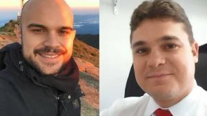 Segundo a Polícia Civil, o advogado Ivomar Rodrigues Gomes Junior, de 35 anos, e o estudante de engenharia Oswaldo Venturini Neto, de 23 anos, réus no processo judicial, dirigiam os veículos Audi A1 e Toyota Etios, em alta velocidade
