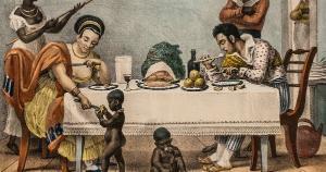 Segundo livro de Laurentino Gomes concentra-se basicamente no século XVIII, auge do tráfico negreiro no Atlântico, motivado pela descoberta das minas de ouro e diamantes no Brasil