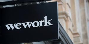 SoftBank Offers to Put $6.5B Into WeWork Including $5B Loan