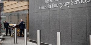 NYU Langone Tells ER Doctors to 'Think More Critically' About Who Gets Ventilators