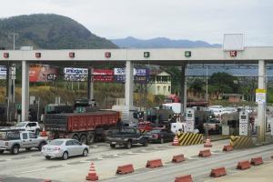 Em média, redução de tarifas é de 3,6% em seis praças de pedágio da rodovia ; apenas a de Mimoso do Sul permanecerá com o valor de R$ 1,90