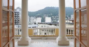 Carlos Alberto Silva, Ricardo Medeiros, Vitor Jubini e Fernando Madeira selecionaram as melhores fotos feitas por eles da sede do governo do Espírito Santo ao longo do tempo. Confira