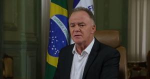 Durante pronunciamento na noite desta sexta-feira (30), o governador Renato Casagrande vai divulgar o novo mapa de gestão de risco, vigente a partir de segunda-feira (03); acompanhe