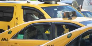 Investment Firm Nears Deal to Buy Around 4,500 Taxi-Medallion Loans