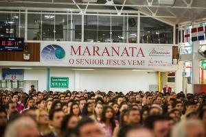 A ICM já estabeleceu mais de 5 mil templos em todo o Brasil, além de estar presente em mais de 170 países por meio de suas plataformas de comunicação