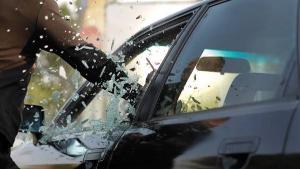 Vitória lidera a lista de ocorrências de furto e roubo, segundo o Departamento Nacional de Trânsito (Denatran)