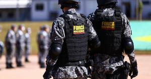 O reforço foi prometido pelo ministro da Justiça e Segurança Pública, Anderson Torres. A pasta diz não haver previsão de quando enviará os policiais