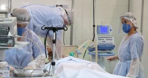 De acordo com análise da Secretaria Estadual de Saúde, tem sido observado o aumento diário no número de óbitos e novos casos nesta terceira fase de expansão da doença