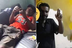 Manoel Vicente de Souza, de 47 anos, e Reginaldo Vicente de Souza, de 36, estavam na Fazenda Pedra Negra, em Muribeca, na Serra, quando foram baleados. Eles morreram no local