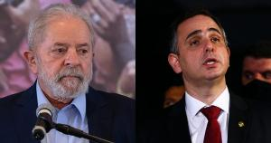 De acordo com a assessoria de Pacheco, o encontro não tem pauta predefinida. O presidente do Senado passou a ser citado como possível candidato de centro em 2022