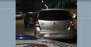 Warley da Silva Turini estava na rua quando quatro suspeitos, em carro roubado, se aproximaram e atiraram contra ele. O veículo tinha GPS e o dono avisou a polícia, que perseguiu os criminosos, mas somente um foi detido
