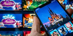 Disney Streaming Service Debuts With Technical Issues Amid High Demand