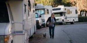 RV Living Grows as Latest Consequence of Housing Crisis