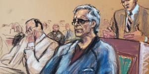 Epstein Investigation Turns Up Cash, Diamonds, Fake Passport