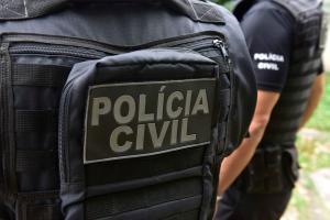 Jader Porto de Jesus, de 34 anos, foi baleado no dia 15 de novembro, logo após a apuração das eleições municipais, no bairro Campo Acima