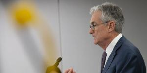 Powell Pledges Aggressive Fed Action; Says Congress Will Need to Spend More to Combat Coronavirus Shock