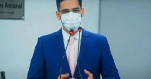 Para concretizar promessas, prefeito reeleito de Cachoeiro e Itapemirim afirma que está esperançoso sobre a chegada da vacina contra a Covid-19 no início do ano