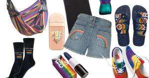 Junho é o mês de luta, de apoiar o movimento de inclusão e respeito de pessoas de diversas orientações sexuais e identidades de gênero, e também de ajudar projetos