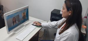Plano Santa Casa de Saúde inclui sistema de triagem exclusivo e ofertará cerca de duas mil consultas gratuitas em abril para pacientes com sequelas da Covid-19