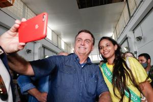 Apoiadores da candidatura de Bolsonaro à presidência em 2018, grupos como Movimento Brasil Livre (MBL-ES) e o Vem pra Rua têm mudado de discurso e elevado o tom nas críticas ao chefe do Executivo