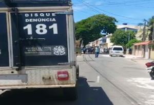 O vigilante Herval Cetto, de 46 anos, morreu após ser esfaqueado quando chegava do trabalho no bairro Alvorada, no domingo