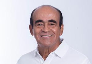 Dr. Coutinho (Cidadania) foi diagnosticado com Covid-19 na última segunda-feira (15) e está internado no Hospital Maternidade São Camilo, em Aracruz