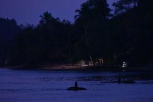A Polícia Civil aponta o jovem de 17 anos como um dos executores dos disparos que mataram quatro pessoas na Ilha Doutor Américo Bernardes, em 2020